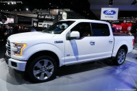 2016 Ford F-150 image.