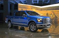 2016 Ford F-150 MVP Edition image.