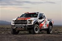 2017 Ford F-150 Raptor image.