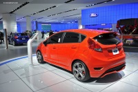 2012 Ford Fiesta ST Concept
