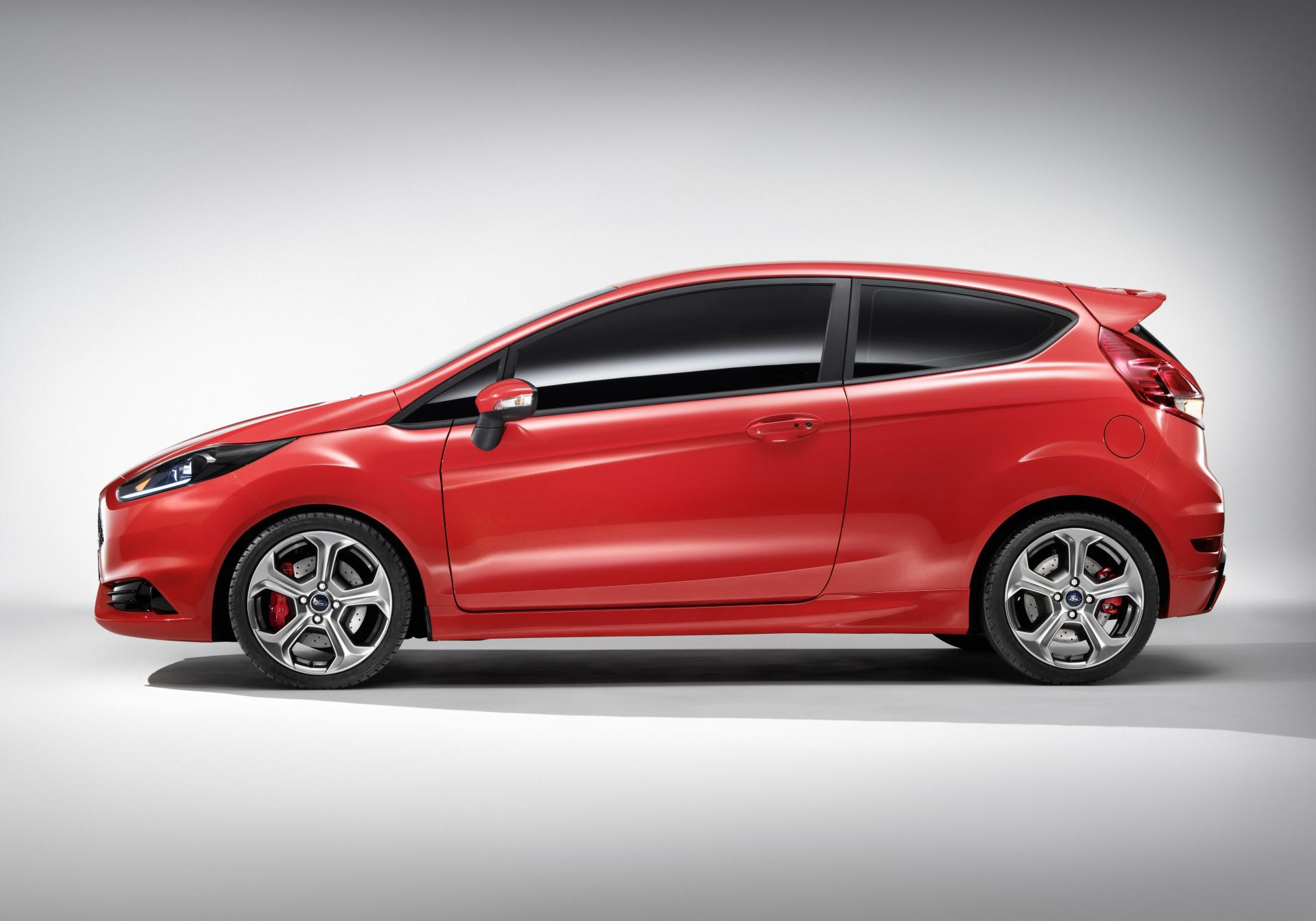 2012 ford fiesta st concept pictures news research pricing conceptcarz com