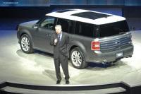 Ford Flex EcoBoost
