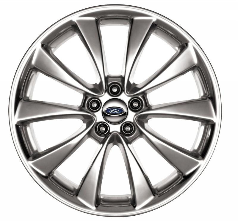 2010 Ford Flex Titanium