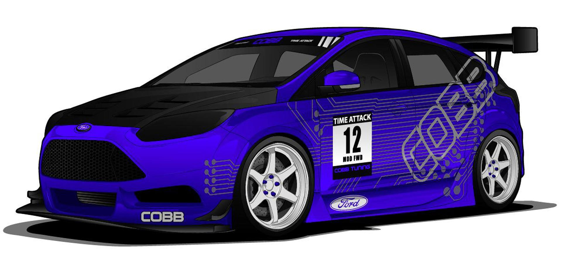 2012 Ford Focus By Cobb Tuning News And Information
