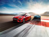 2018 Ford Focus RS Limited Edition image.