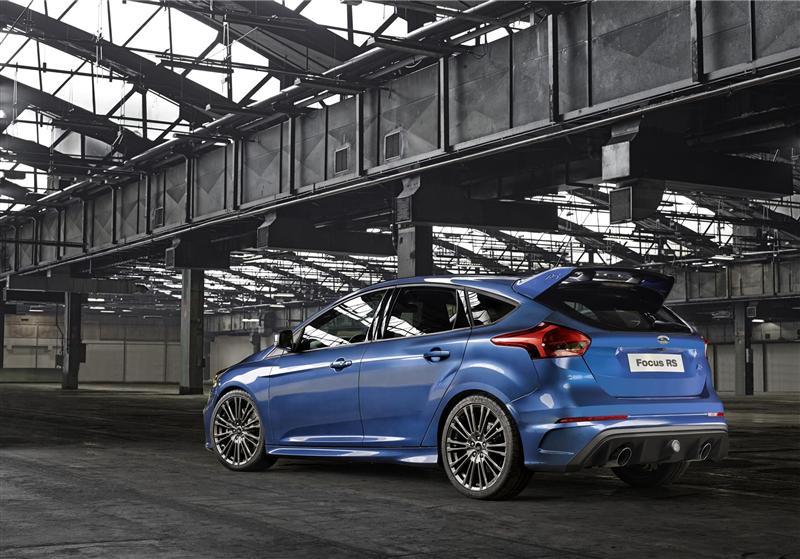 2015 ford focus rs news and information - conceptcarz