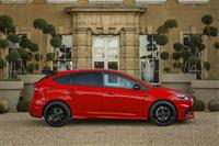 2018 Ford Focus RS Red Edition image.