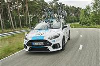 2017 Ford Focus RS Team Sky image.