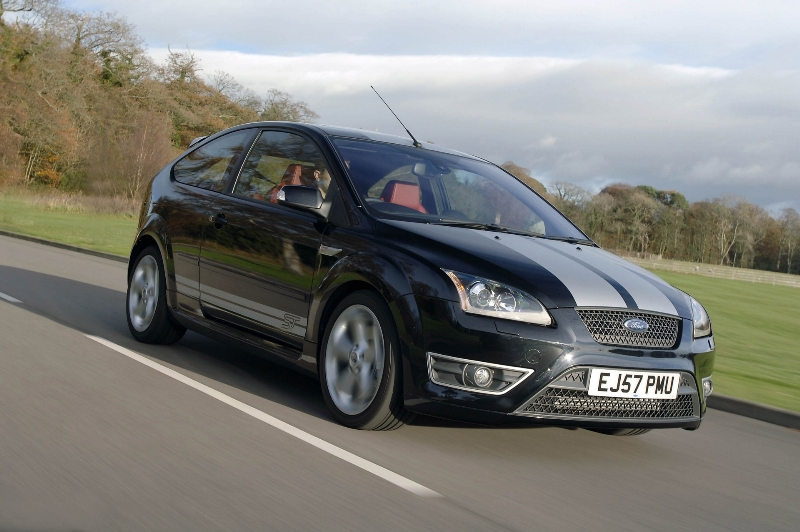 2007 Ford Focus ST500 thumbnail image