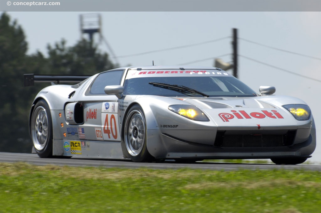 2008 Ford GT-R Image. Photo 33 of 33