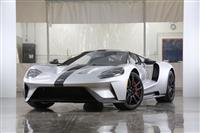 2017 Ford GT Competition Series