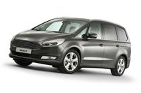 2015 Ford Galaxy image.