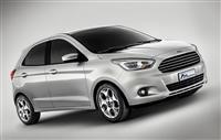 2013 Ford Ka Concept image.