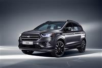 2016 Ford Kuga image.