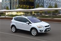 2012 Ford Kuga Titanium S image.