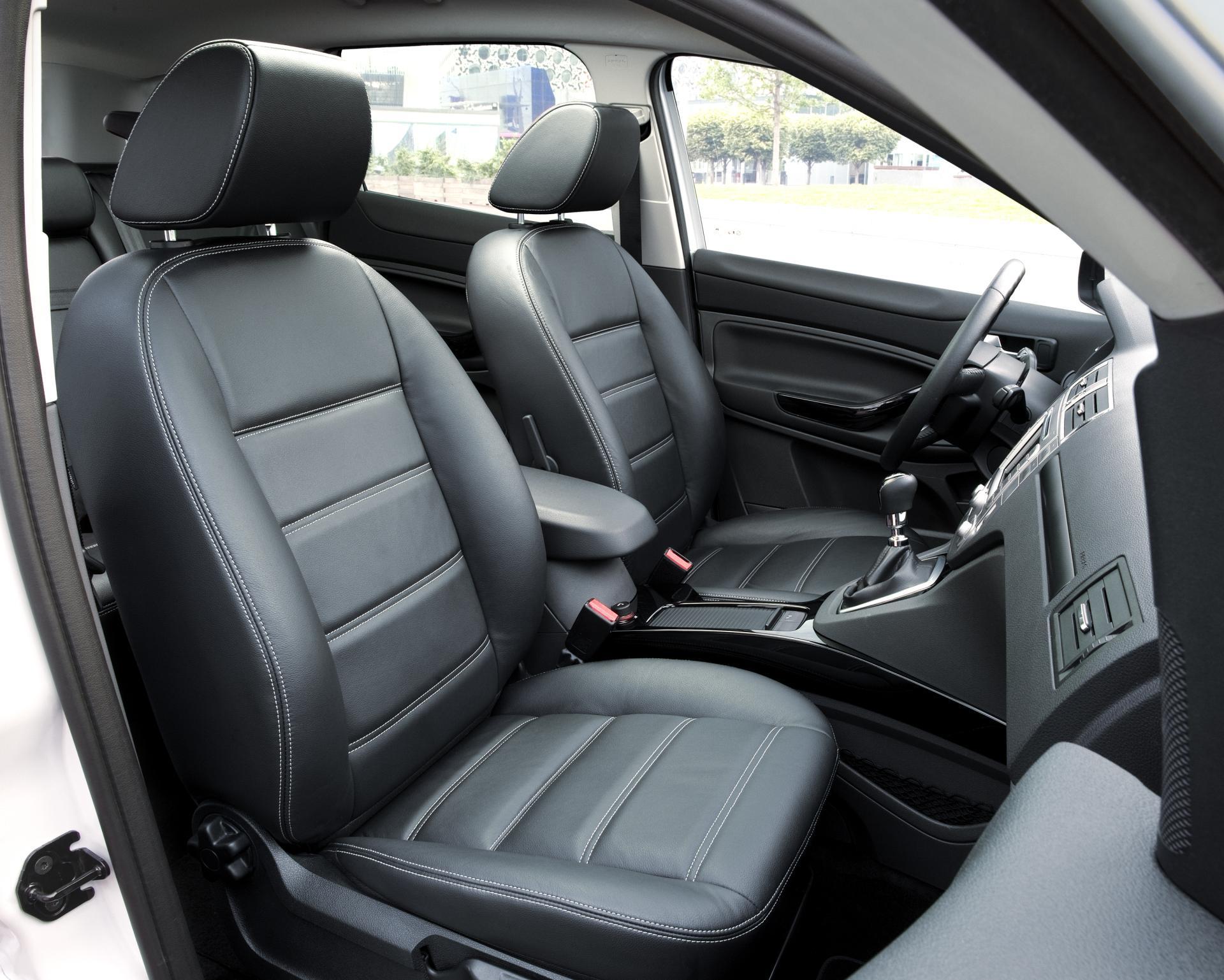 2012 Ford Kuga Titanium S