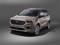 2016 Ford Kuga Vignale image.