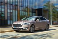 2017 Ford Mondeo image.