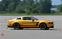 2012 Ford Mustang Boss 302 image.