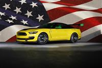 2016 Ford Mustang Ole Yeller image.