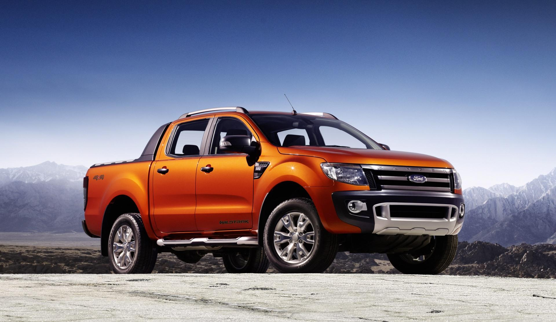2011 Ford Ranger Wildtrak News And Information Research And Pricing