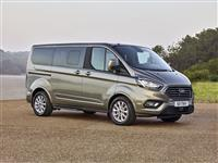 2017 Ford Tourneo Custom image.