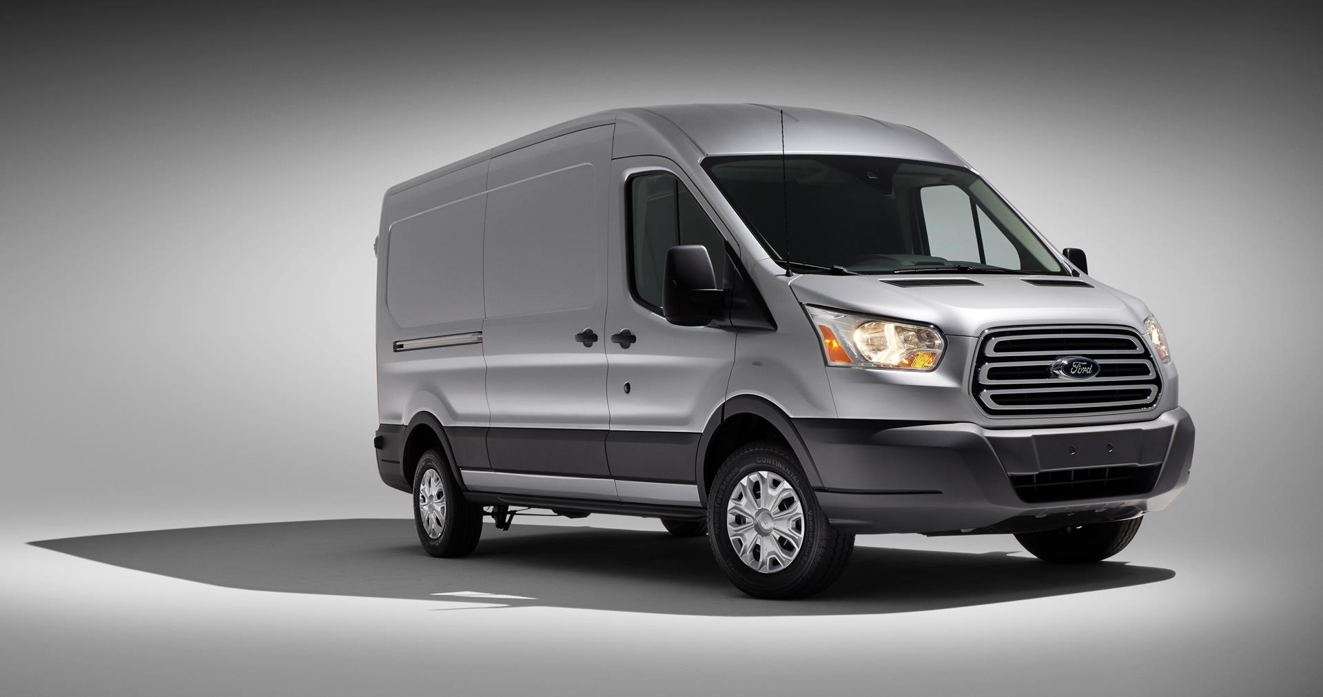 2016 Ford Transit News And Information