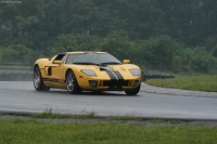 2002 Ford GT image.