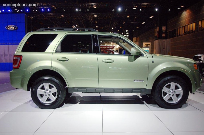 2007 Ford Escape Image Https Conceptcarz Com Images HD Wallpapers Download free images and photos [musssic.tk]