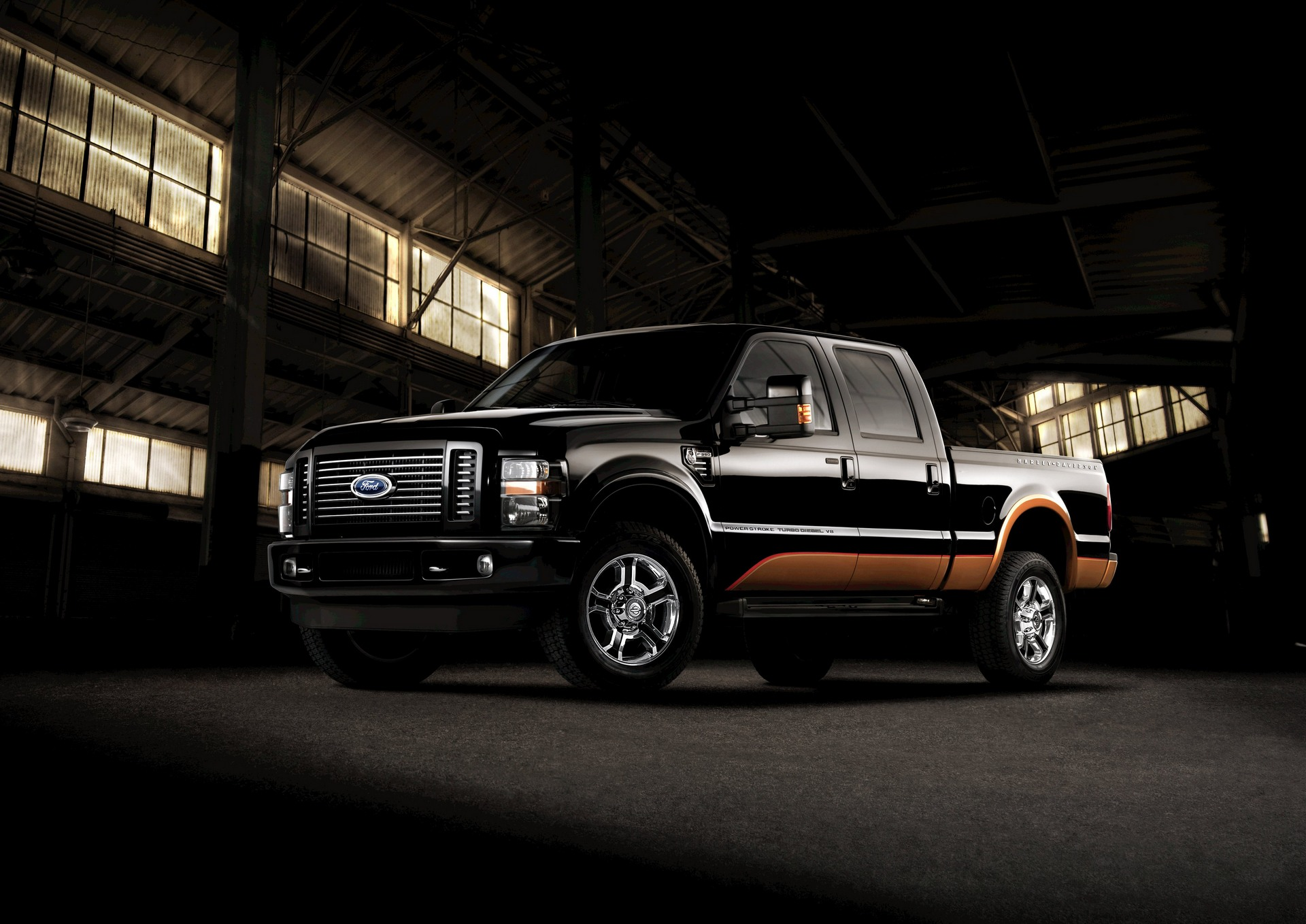Ford SuperDuty HD manu 08 01