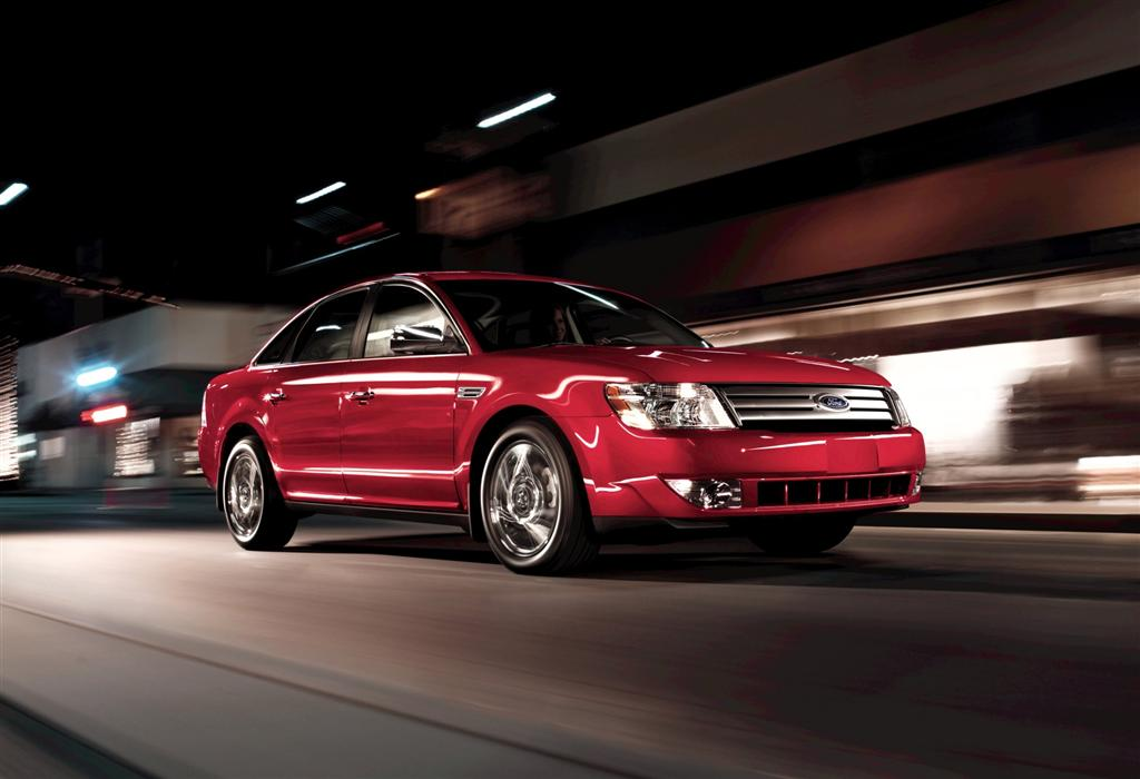 2009 Ford Taurus Image Https Www Conceptcarz Com Images Ford Ford Tauraus 2009 Image 02 1024 Jpg