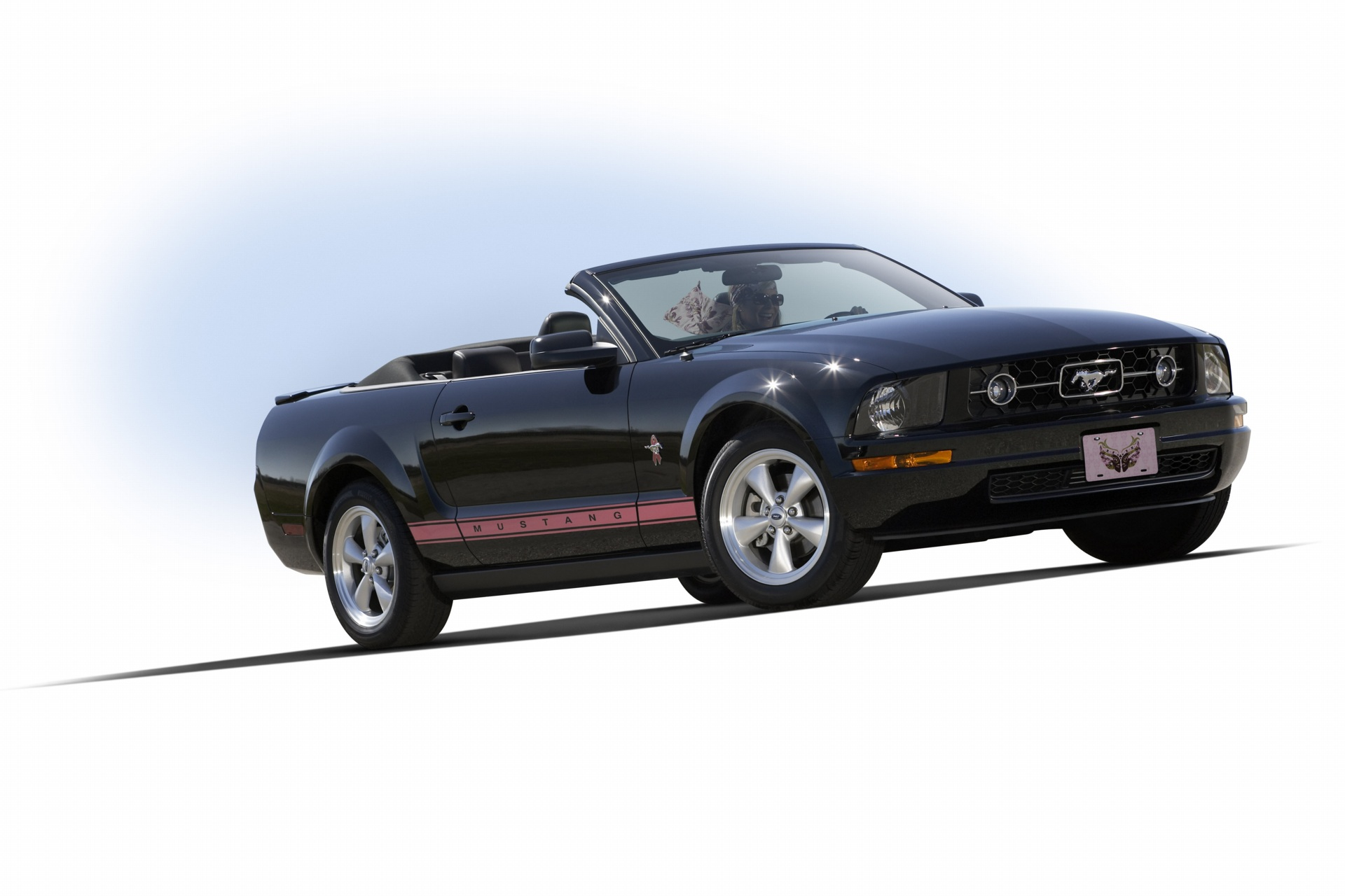 2008 ford mustang wip news and information. Black Bedroom Furniture Sets. Home Design Ideas