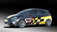 2012 Ford Fiesta by Gold Coast Automotive image.