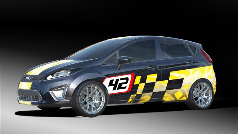 2012 Ford Fiesta by Gold Coast Automotive