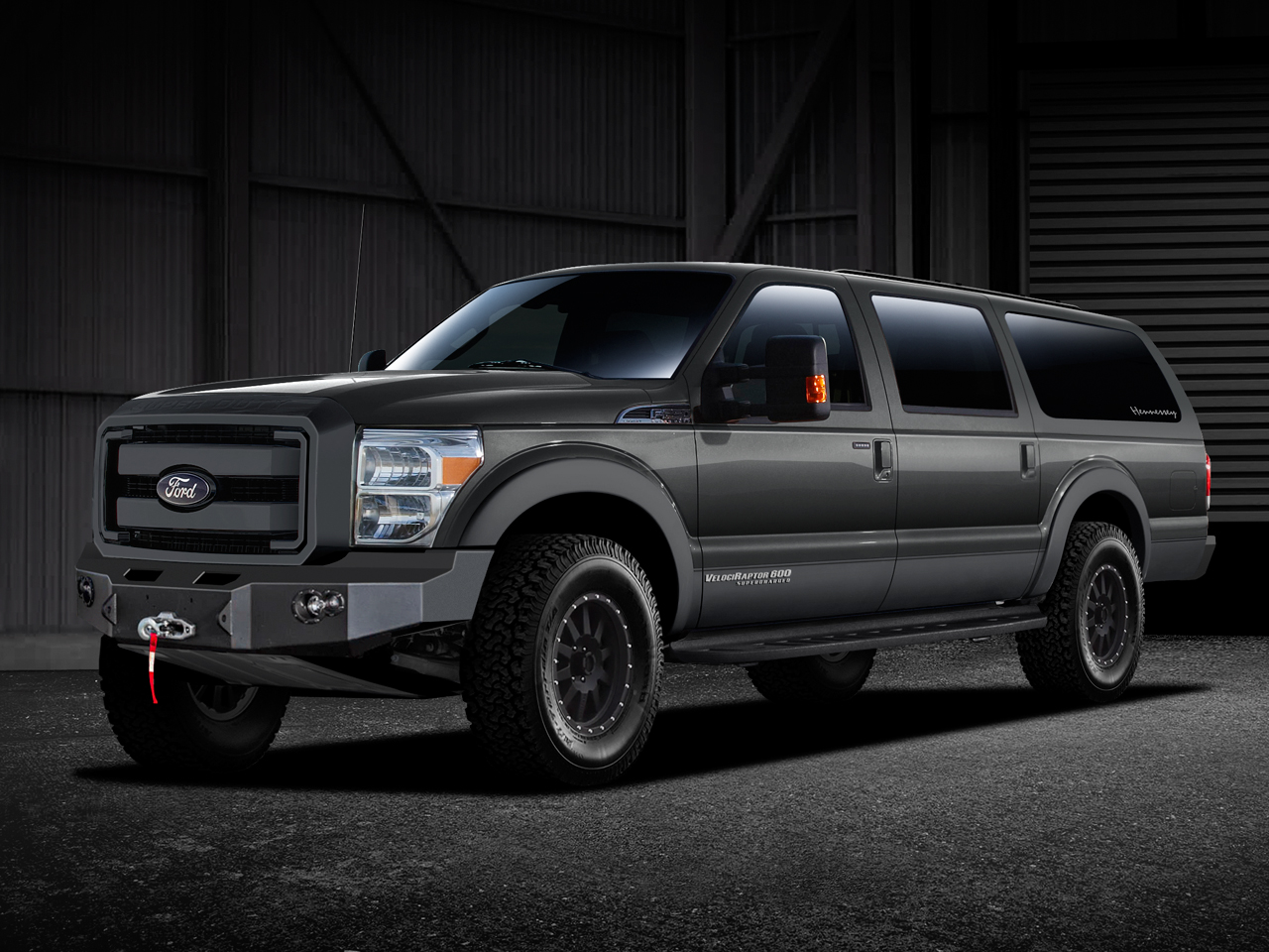 2016 hennessey velociraptor news and information