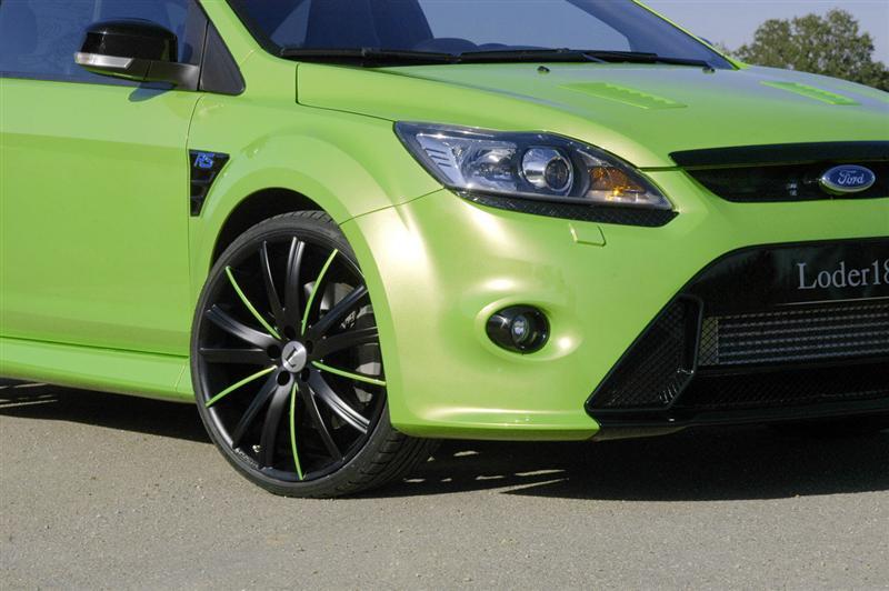 2010 Loder1899 Focus RS