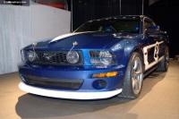 2008 Saleen Gurney Signature Edition Mustang image.