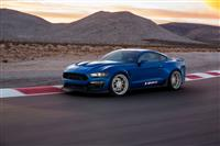 Ford Mustang 1000