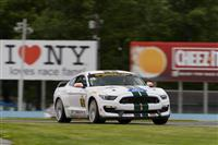 Ford Mustang Shelby GT350R-C
