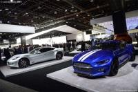 Ford Mustang Rocket V8