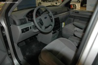 2006 Ford Freestar image.
