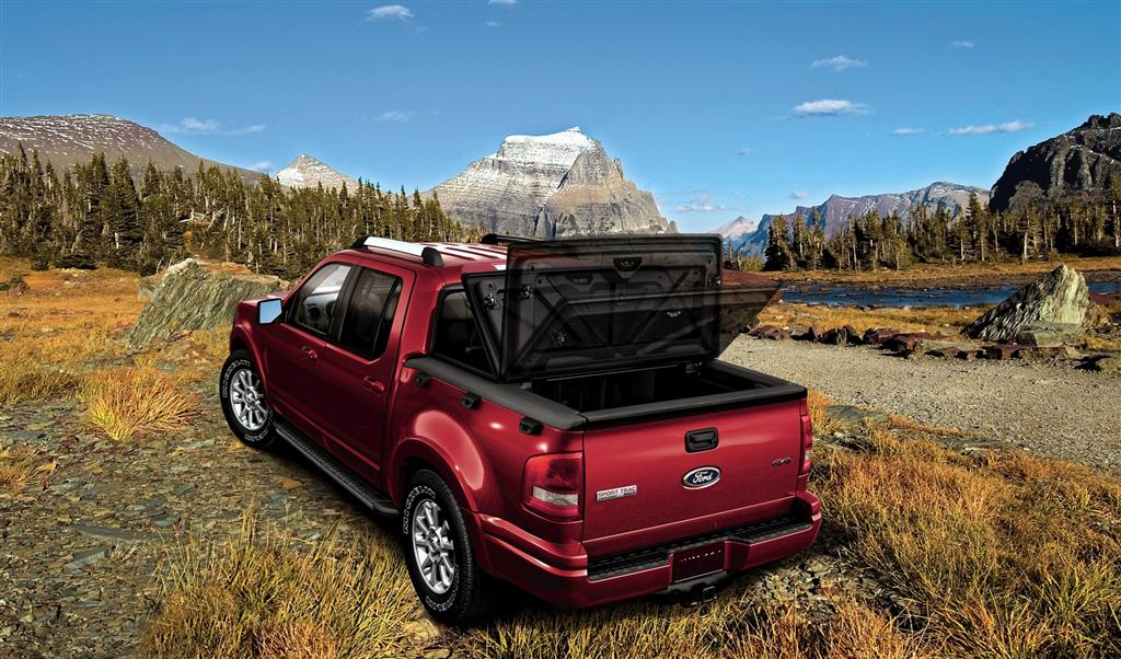2009 ford explorer sport trac. Black Bedroom Furniture Sets. Home Design Ideas