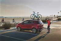 Popular 2021 Ford EcoSport Wallpaper