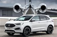 Ford Edge EU
