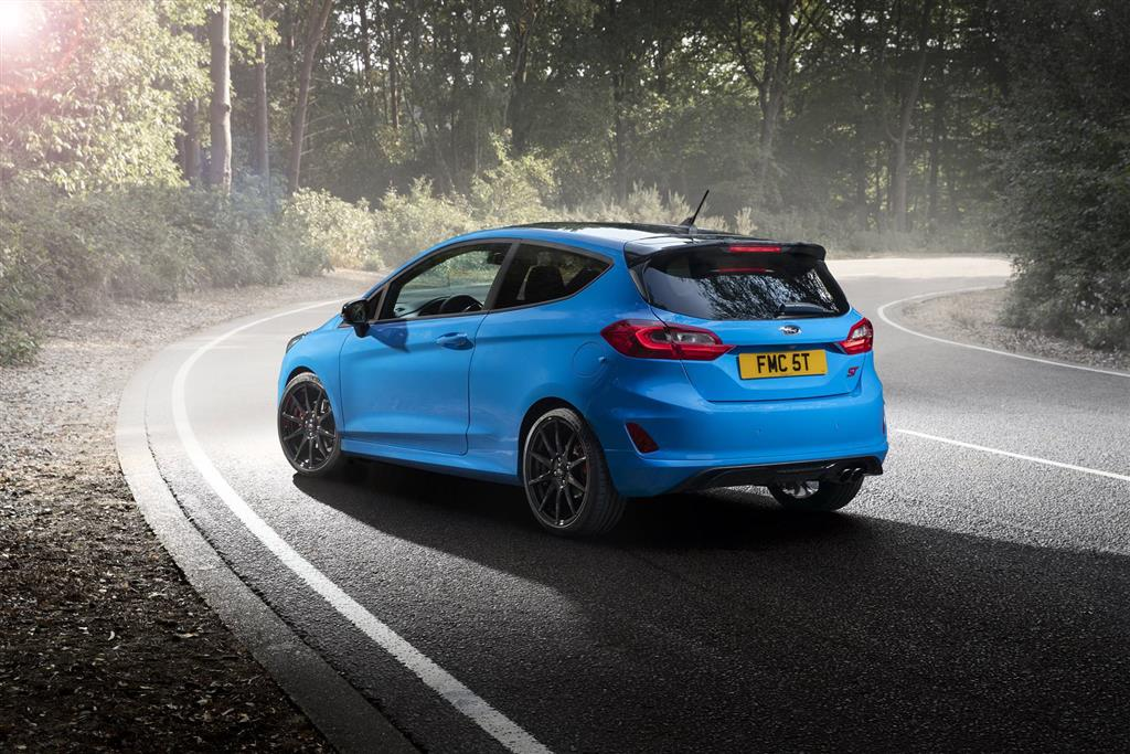 2021 Ford Fiesta ST Edition Wallpaper and Image Gallery