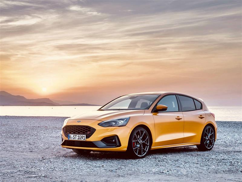2020 Ford Focus St News And Information Conceptcarz Com