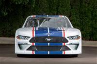 Ford Mustang NASCAR Xfinity
