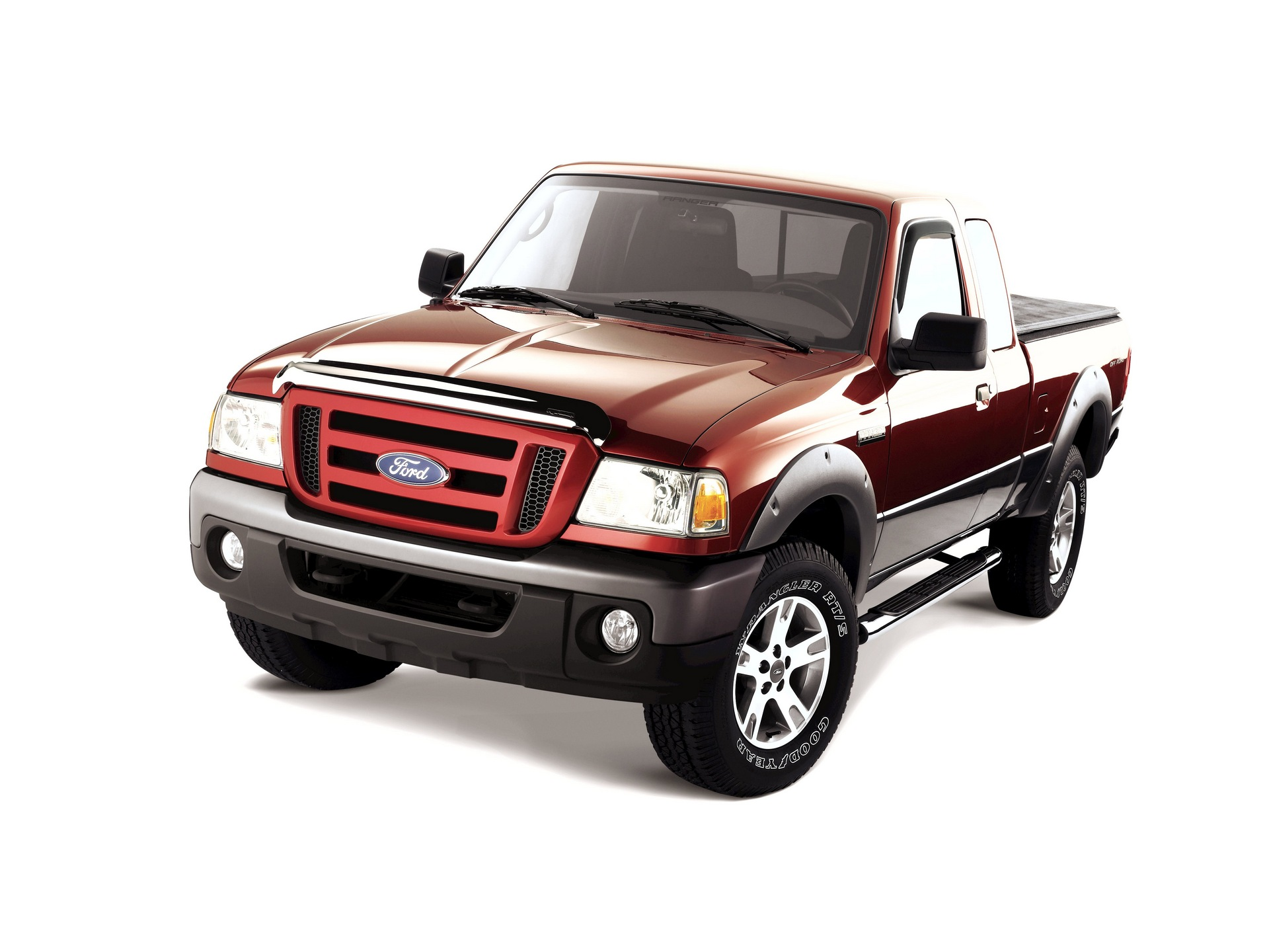 Dodge Small Suv >> 2008 Ford Ranger News and Information | conceptcarz.com