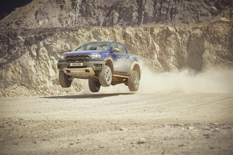 2019 Ford Ranger Raptor News And Information