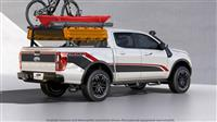 Ford Ranger XLT Tremor SuperCrew